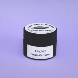 Creamy Perfume - Orchid Sent