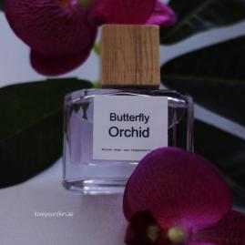 Butterfly Orchid -  Body Perfume