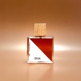 Body cologne - DIVA