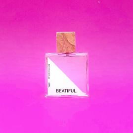 Body cologne - BEAUTIFUL